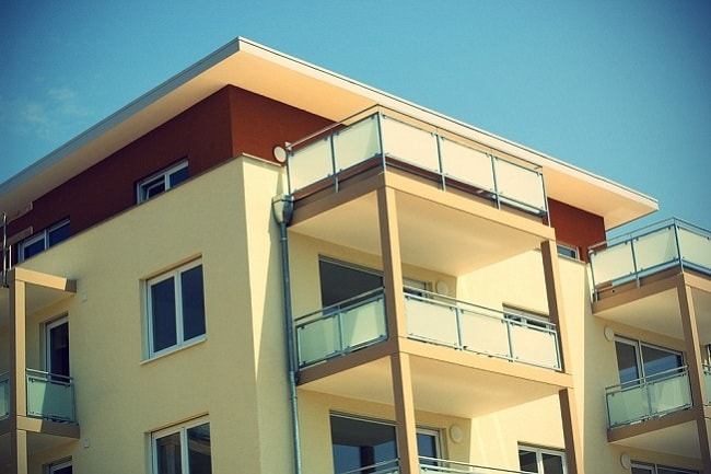 The residential market rises in all its variables, from sales to mortgages