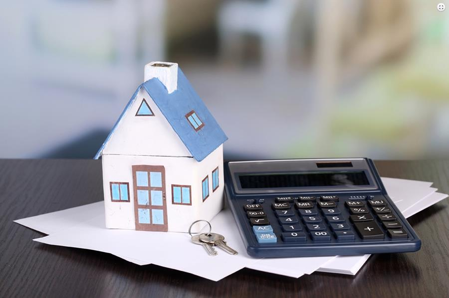 Paying a mortgage is a complicated decision